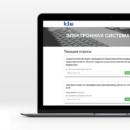 Электронная система опросов KLS